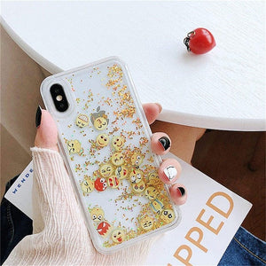 EMOJIS PHONE CASE - DIFTAS - Do It For The Aesthetics