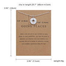 Load image into Gallery viewer, WISH NECKLACES(12+ wishes) - Diftas