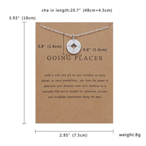 WISH NECKLACES(12+ wishes) - Diftas