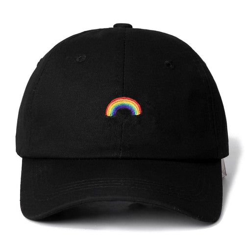 RAINBOW CAP - DIFTAS - Do It For The Aesthetics