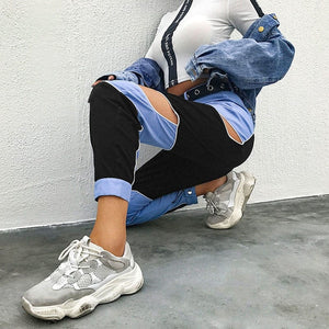 KAWAII CARGO PANTS - Diftas