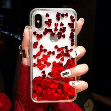 Load image into Gallery viewer, HEART PHONE CASE - DIFTAS - Do It For The Aesthetics