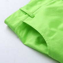 Load image into Gallery viewer, KAWAII GREEN TROUSER - DIFTAS - Do It For The Aesthetics