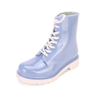 KAWAII BOOTS - DIFTAS - Do It For The Aesthetics
