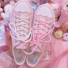 Load image into Gallery viewer, KOREAN PINKISH SHOES - DIFTAS - Do It For The Aesthetics