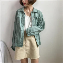 Load image into Gallery viewer, VINTAGE JACKET - DIFTAS - Do It For The Aesthetics