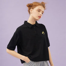Load image into Gallery viewer, BABYGIRL POLO TEE - DIFTAS - Do It For The Aesthetics