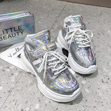 Load image into Gallery viewer, HARAJUKU CHUNKY SHOES - DIFTAS - Do It For The Aesthetics
