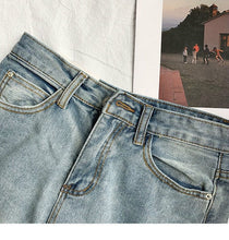 Load image into Gallery viewer, 90'S DENIM PANTS - DIFTAS - Do It For The Aesthetics