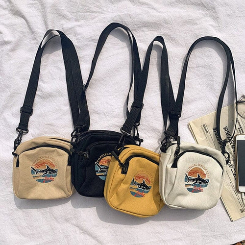 VINTAGE BAG - DIFTAS - Do It For The Aesthetics