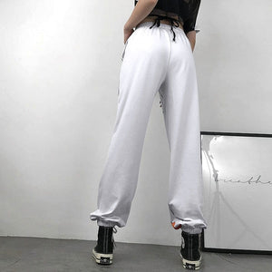 FIRE TROUSER - DIFTAS - Do It For The Aesthetics