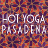 Hot Yoga Pasadena