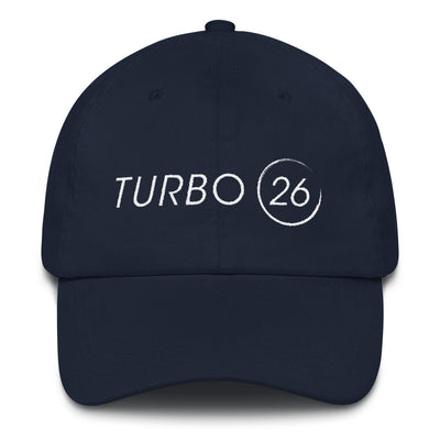 Turbo26-Club Hat