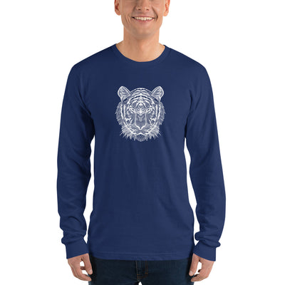 Boise Hot Yoga Long sleeve t-shirt (unisex)