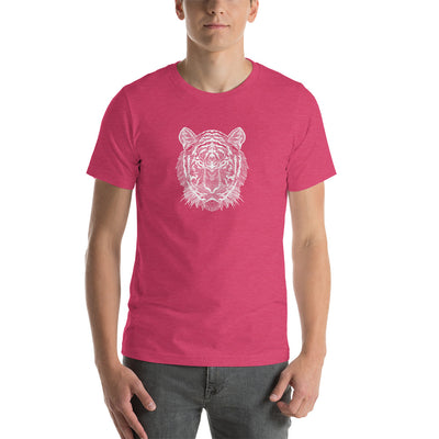 Boise Hot Yoga Short-Sleeve Unisex T-Shirt