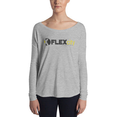 Flex City Flowy Longsleeve