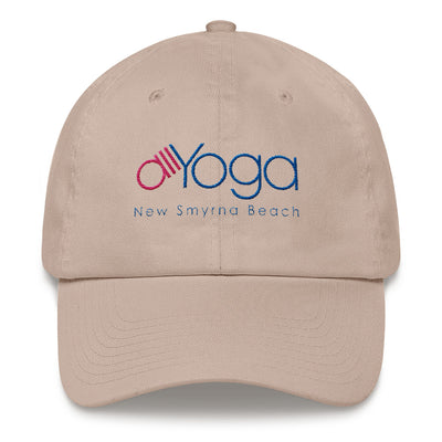 All Yoga NSB-Club hat