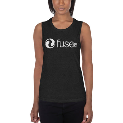 Fuse45-Ladies' Muscle Tank
