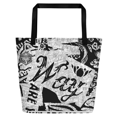 WAY-beach_bag-Decay-BW1