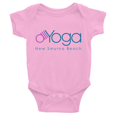 All Yoga NSB-Infant Bodysuit