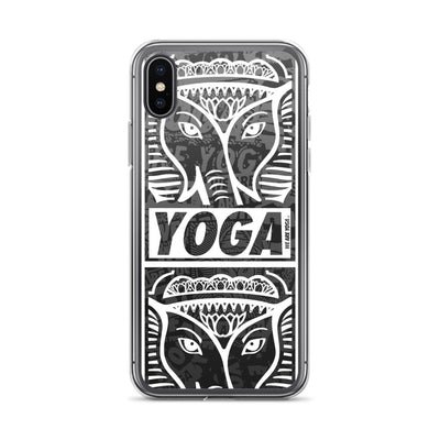 iPhone Case Stamp
