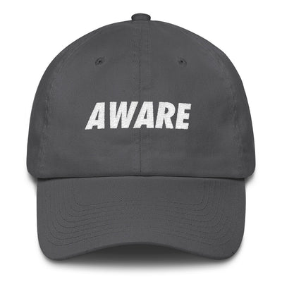 Be AWARE Club Hat