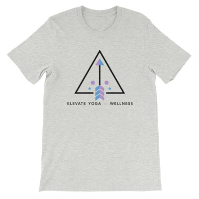 Elevate Yoga & Wellness-Unisex T-Shirt