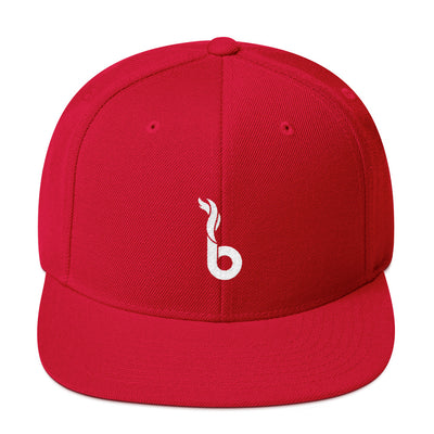 Boise Hot Yoga Snapback Hat