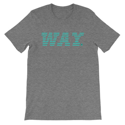 WAY Biz Machine Tee Shirt