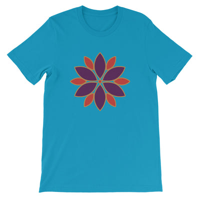 Hot Yoga Pasadena-Short-Sleeve Unisex T-Shirt