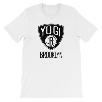 Brooklyn Yogi Tee Shirt