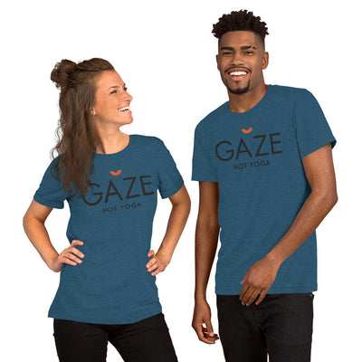 Gaze Hot Yoga Tee