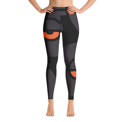 Gaze Icon Leggings