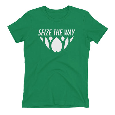 Seize the WAY Women's Tee