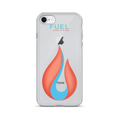 Fuel iPhone Case