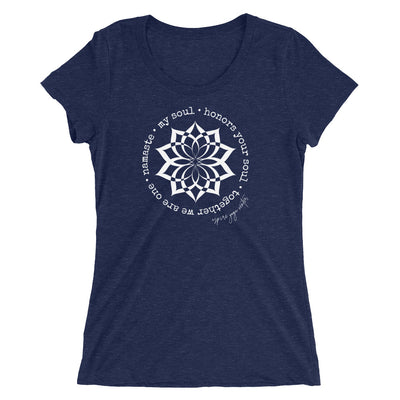 AYC-Ladies' short sleeve t-shirt