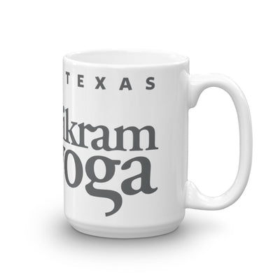 Bikram Yoga North Texas-Mug