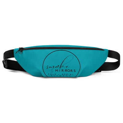 Smoke & Mirrors Fitness-Fanny Pack