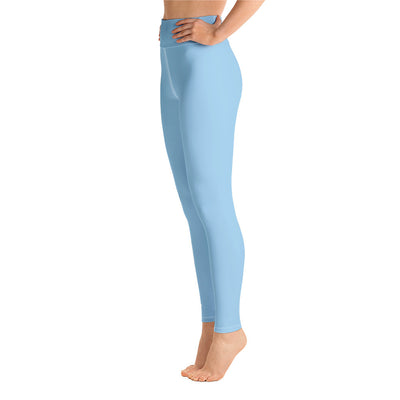 WAY Up Sky Yoga Leggings