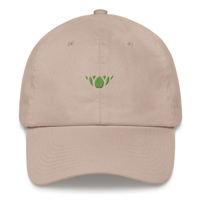 Green Lotus-Club hat