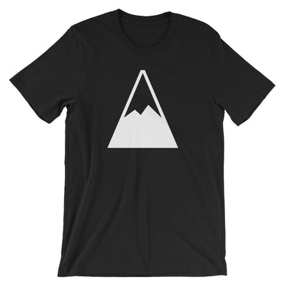 NOMAD MOUNTAIN-Short-Sleeve Unisex T-Shirt