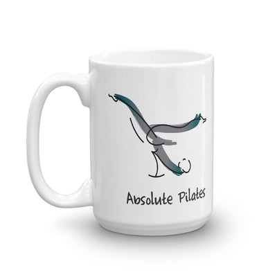 Absolute Pilates-Mug