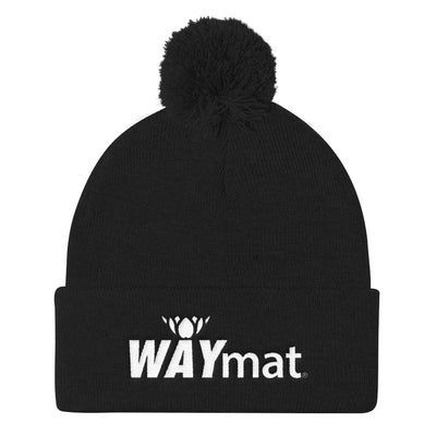 WAYmat Fun Knit Cap