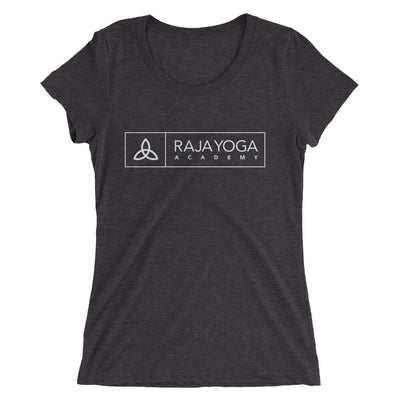 RAJA YOGA-Ladies' short sleeve t-shirt