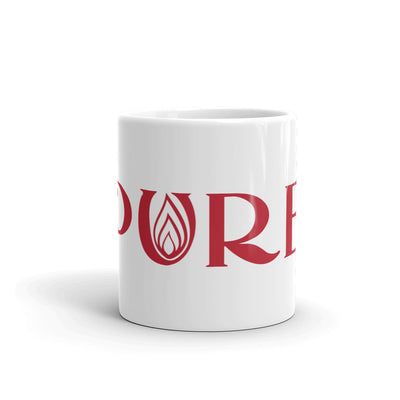Pure Yoga Dallas - Mug