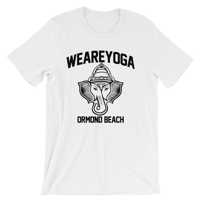 WAYob-Short-Sleeve Unisex T-Shirt