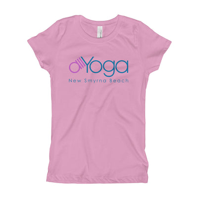 All Yoga NSB-Girl's T-Shirt