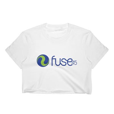 Fuse45-Women's Crop Top