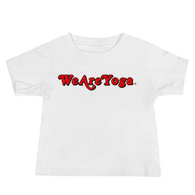 Rolling WAY Baby Jersey Short Sleeve Tee