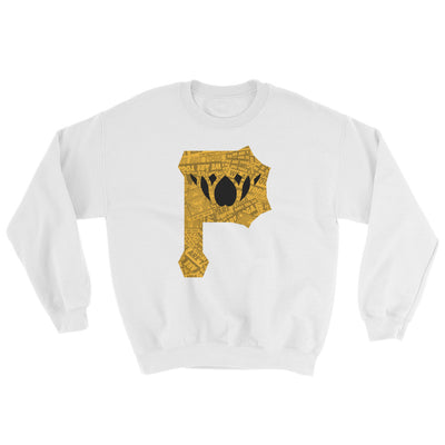 Pirate P-Sweatshirt